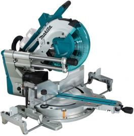 Makita DLS211ZU 18V x 2 Brushless 305mm Slide Compound Mitre Saw Body Only