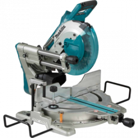 Makita 18V DLS110Z Brushless Slide Compound Mitre Saw 260mm Body Only