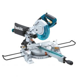 Makita LS0815FLN Slide Compound Mitre Saw 216mm 240V