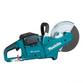 Makita DCE090ZX1 18V x 2 BRUSHLESS DISC CUTTER